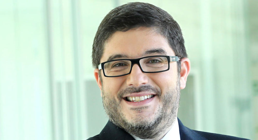 Santiago Solanas