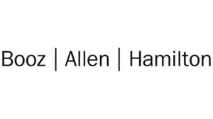 booz allen hamilton vector logo