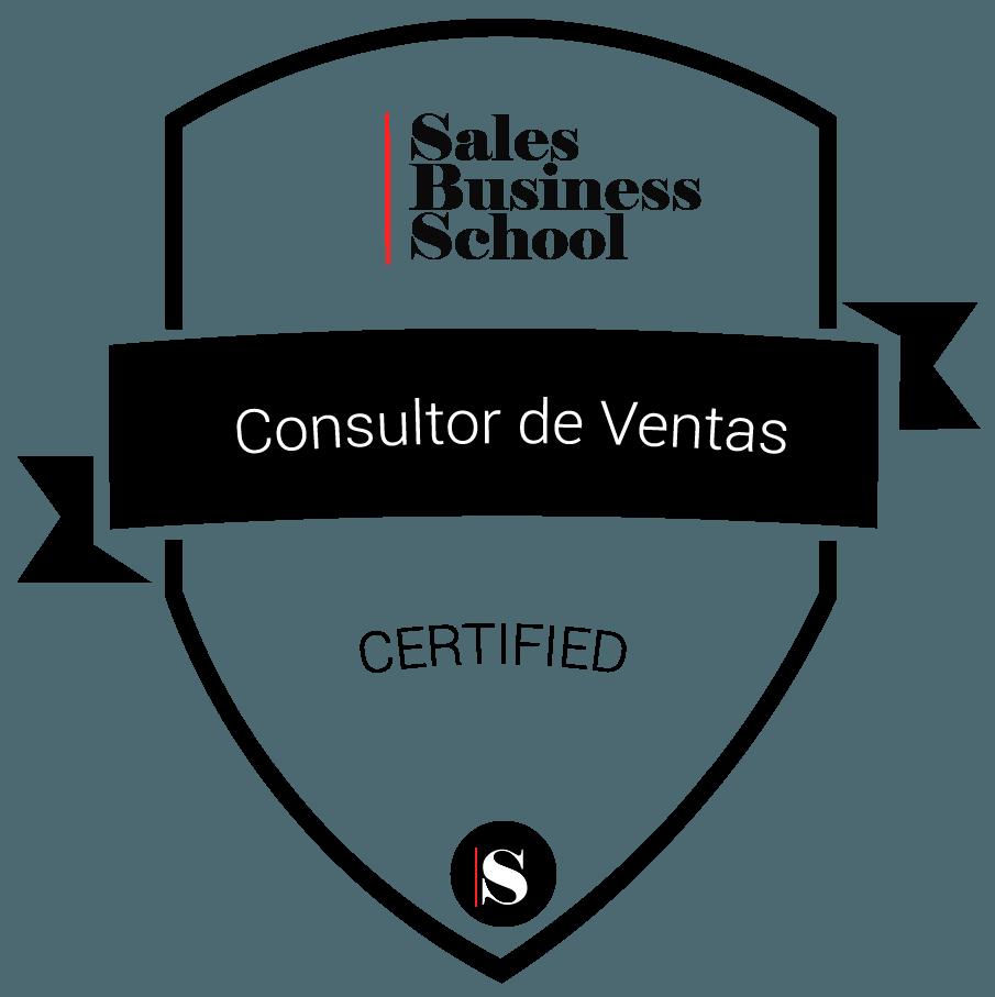 logo certificado negro